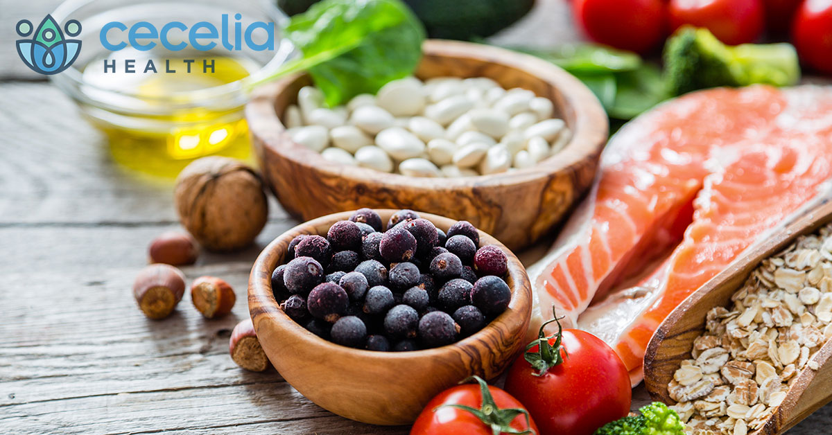 Foods to Lower Blood Sugar in Diabetes Management