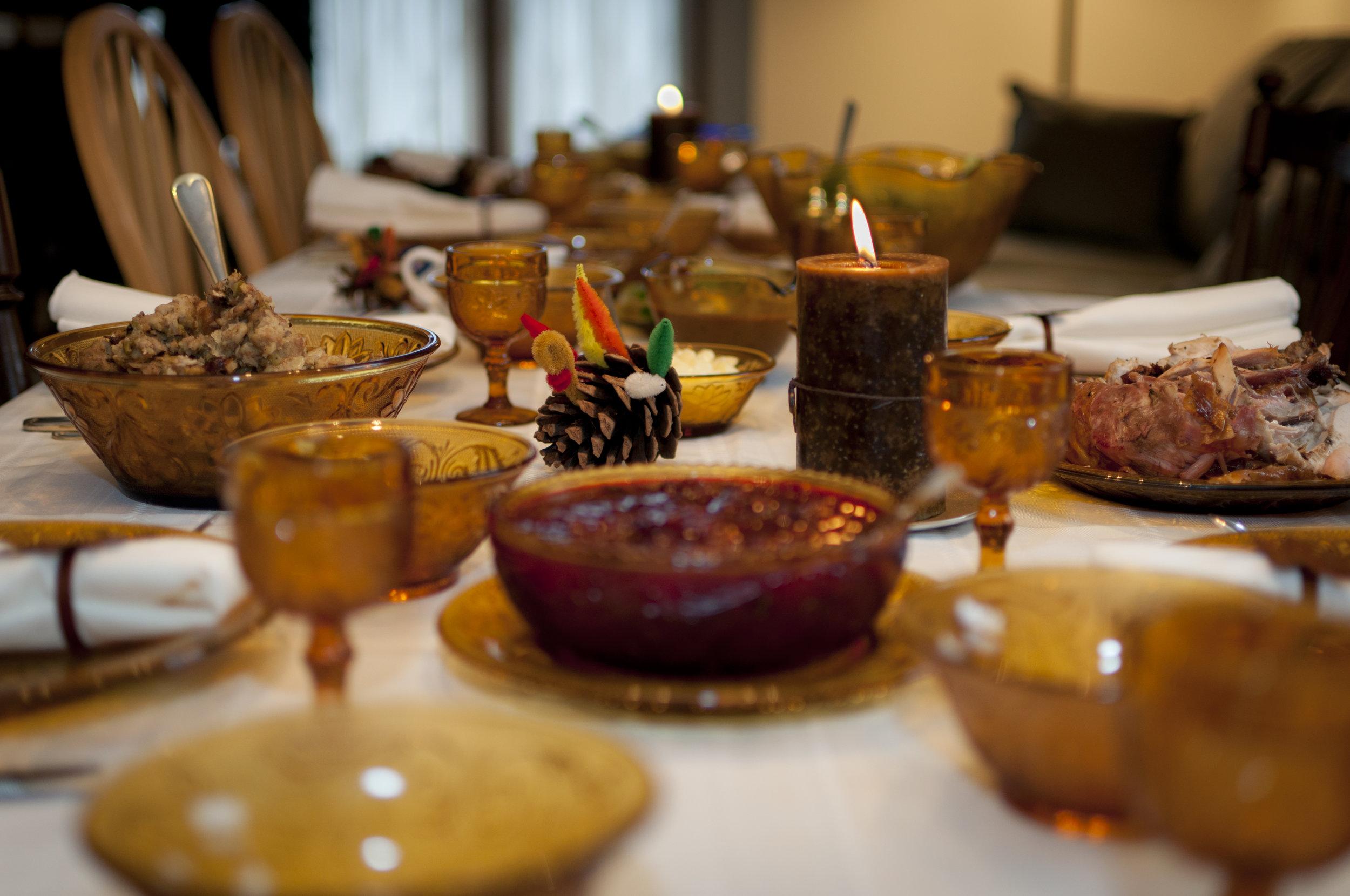 Pasos sencillos para comer saludable durante días festivos