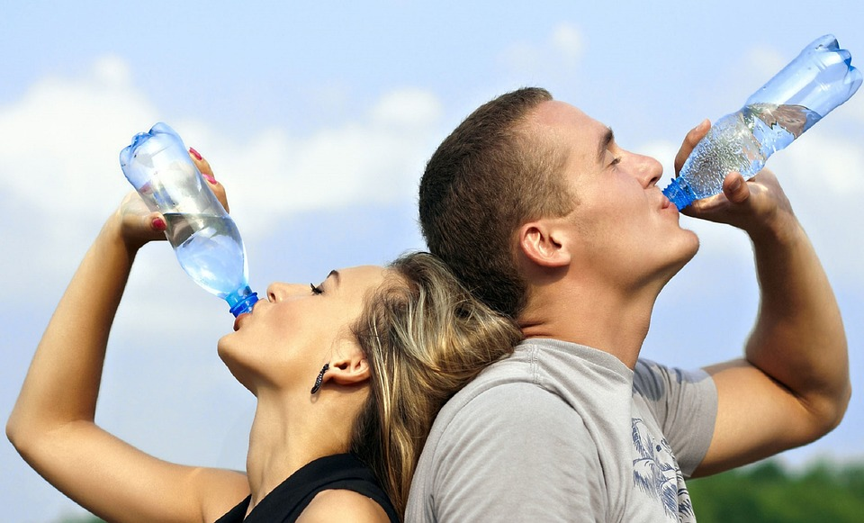 5 Strategies to Staying Hydrated