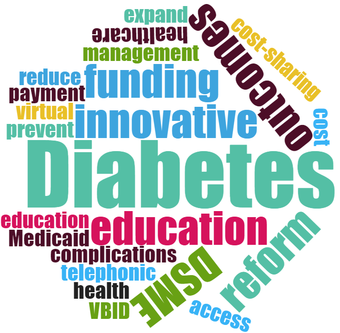 New Funding Mechanisms Offer Opportunity to Improve Access to Diabetes Education