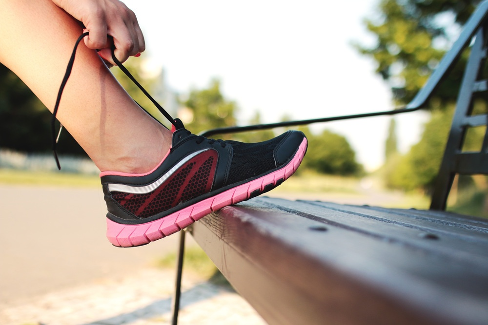 Overcoming Barriers to Exercise with Jane Abbey