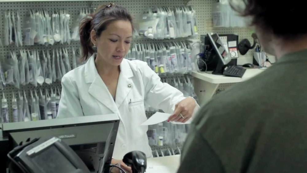 Your Pharmacist Can Be Your Diabetes Educator
