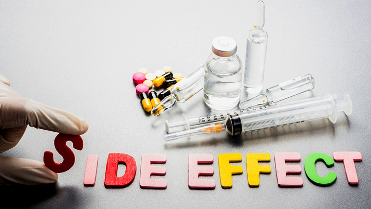 Overcoming Side Effects with Jane Abbey