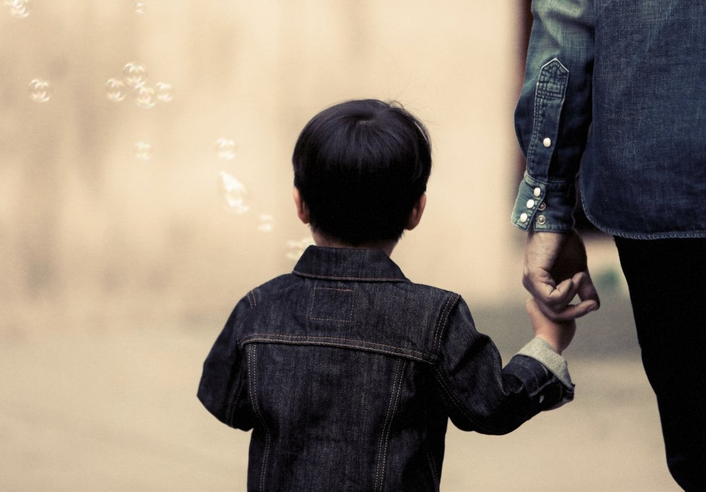 Finding Support: For Parents of Children with Diabetes