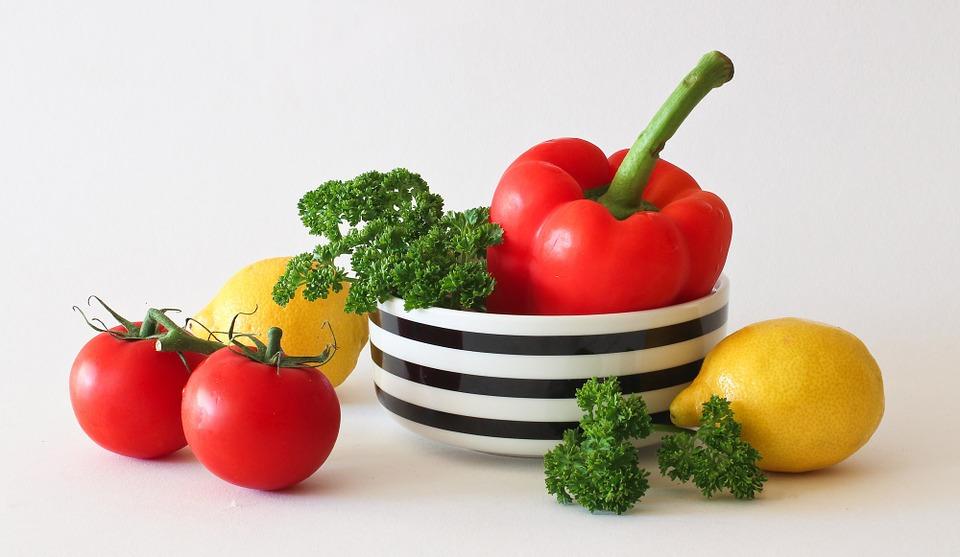 15 Creative Ways to Eat More Veggies