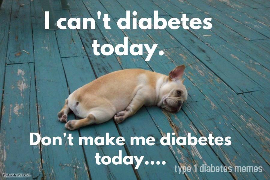 Strategies for Beating Diabetes Burnout