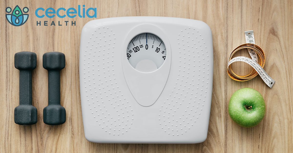 Your Weight is in Your Head, not on Your Scale