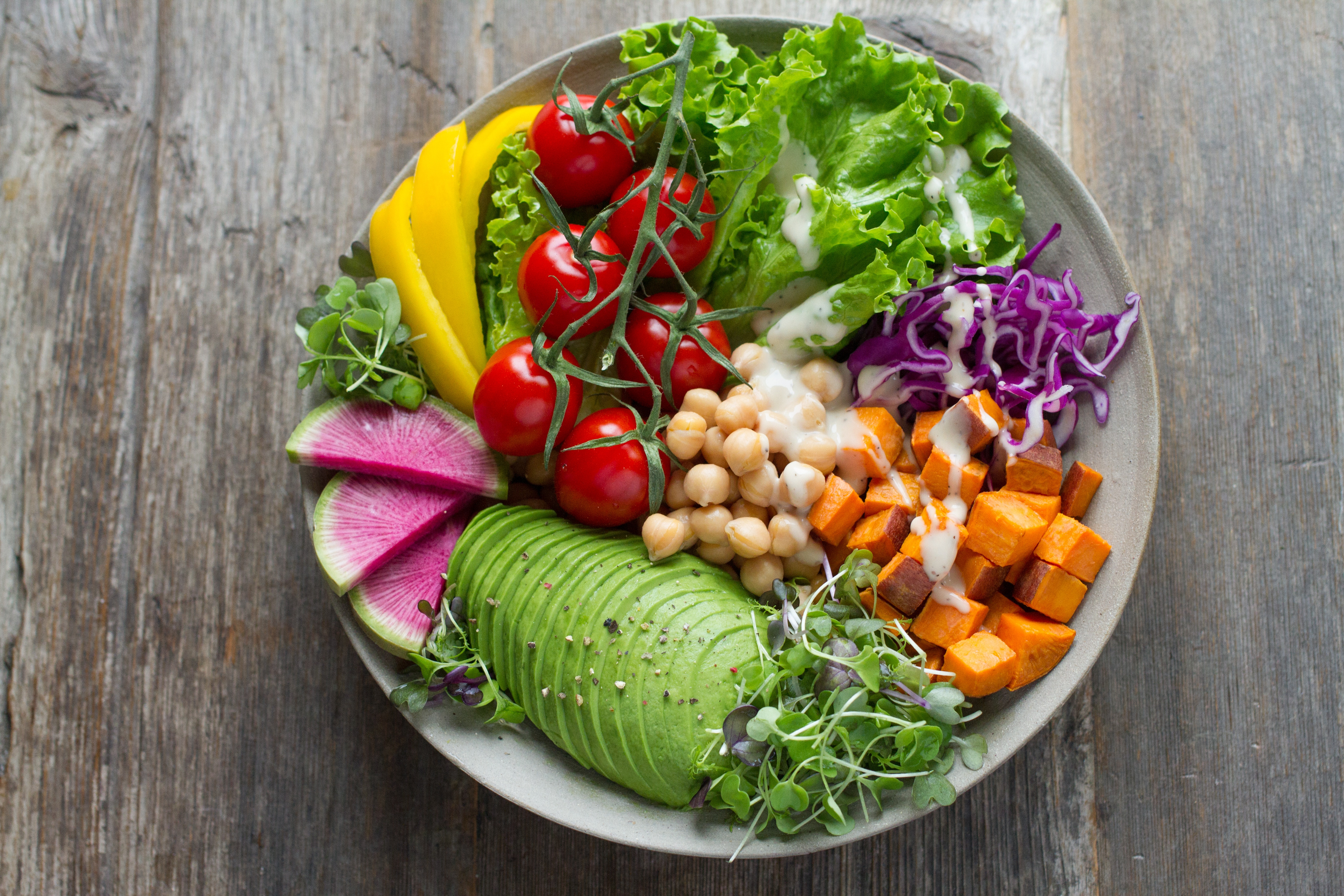 What's the Right Type of Diet for Your Diabetes Type?