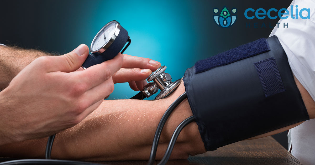 Know Your Numbers: Blood Pressure