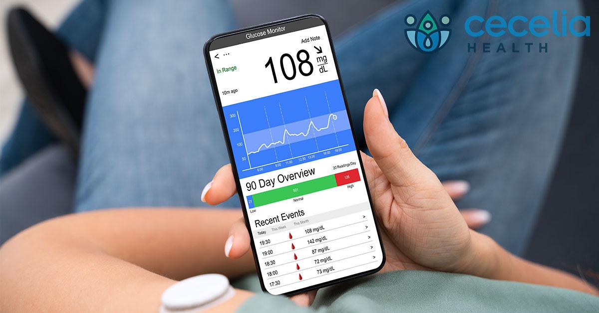 Understanding Continuous Glucose Management Data