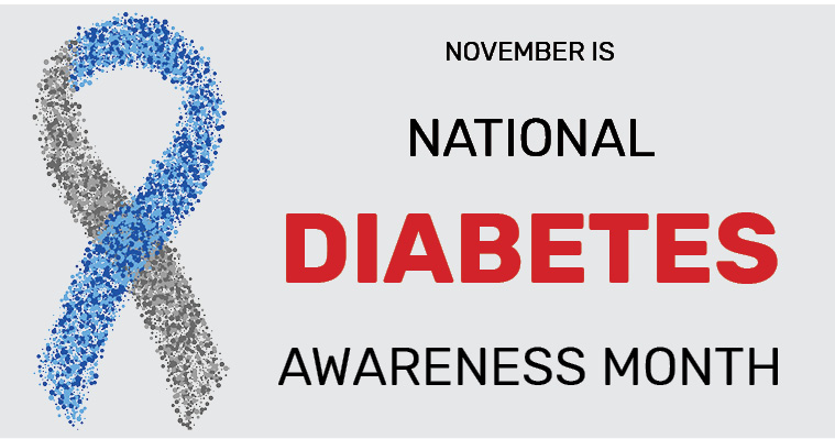 Five Ideas on How you Can Contribute to Diabetes Awareness