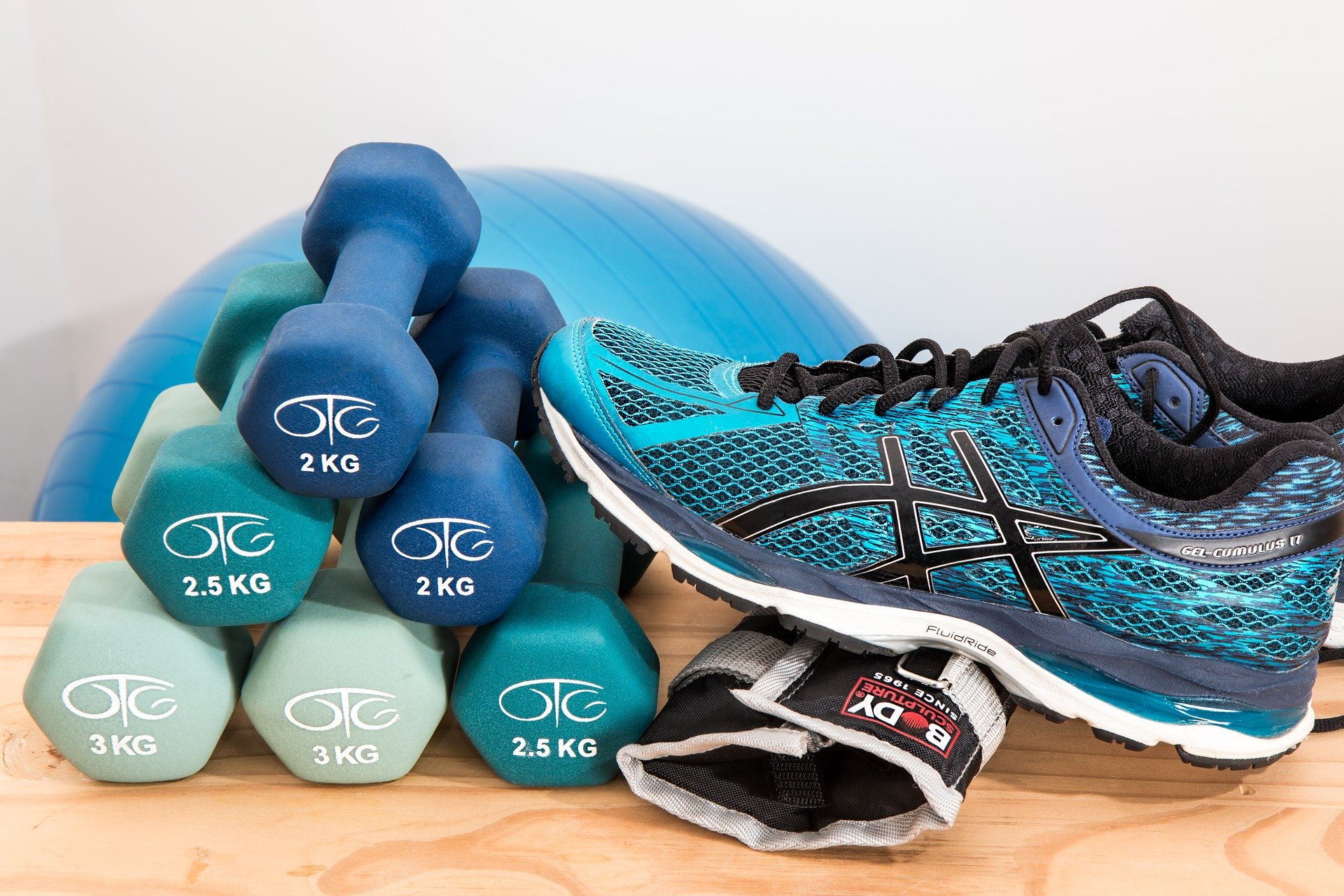 Exercise and Insulin Sensitivity