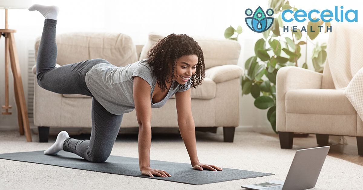 Healthy Habits to Get You Off the Couch and Into a Better Exercise Routine