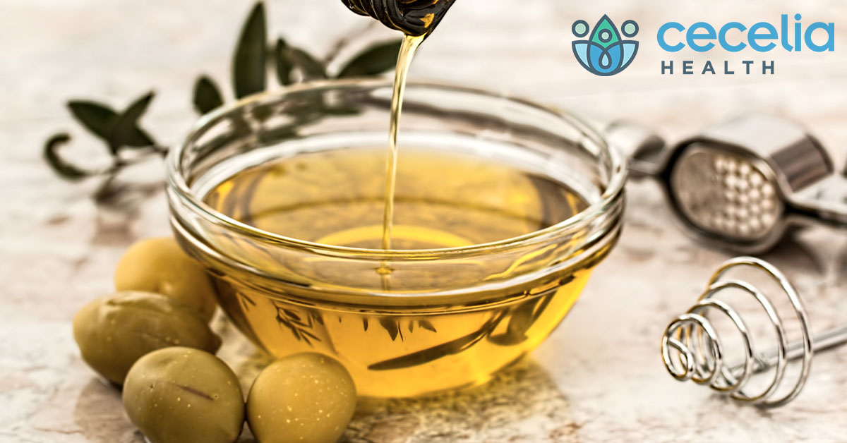 How to Choose the Best Fats & Oils for your Heart