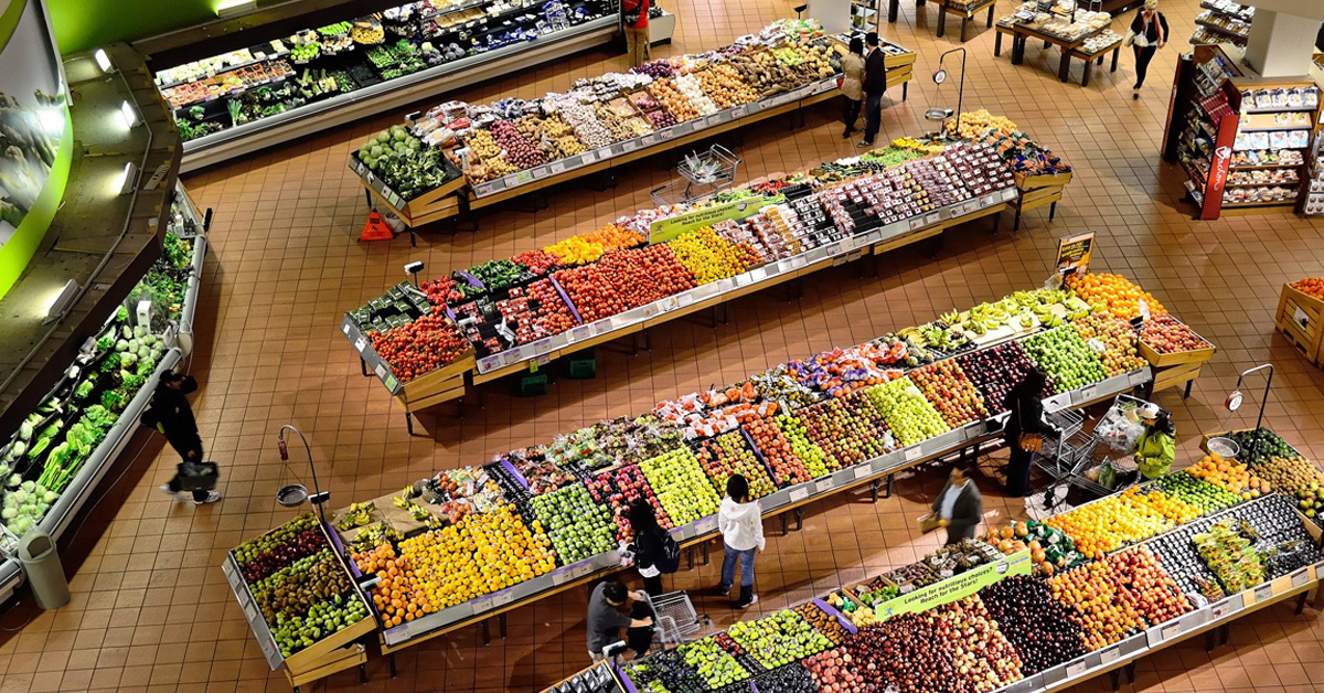 Reducing Grocery Bills without Sacrificing Health