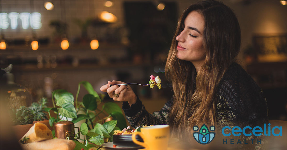Intuitive Eating: A Non-Diet Approach to Health