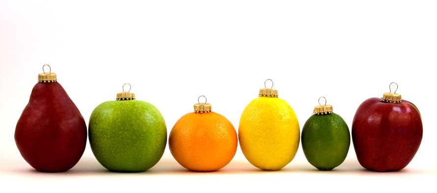 Healthy Holidays With Diabetes