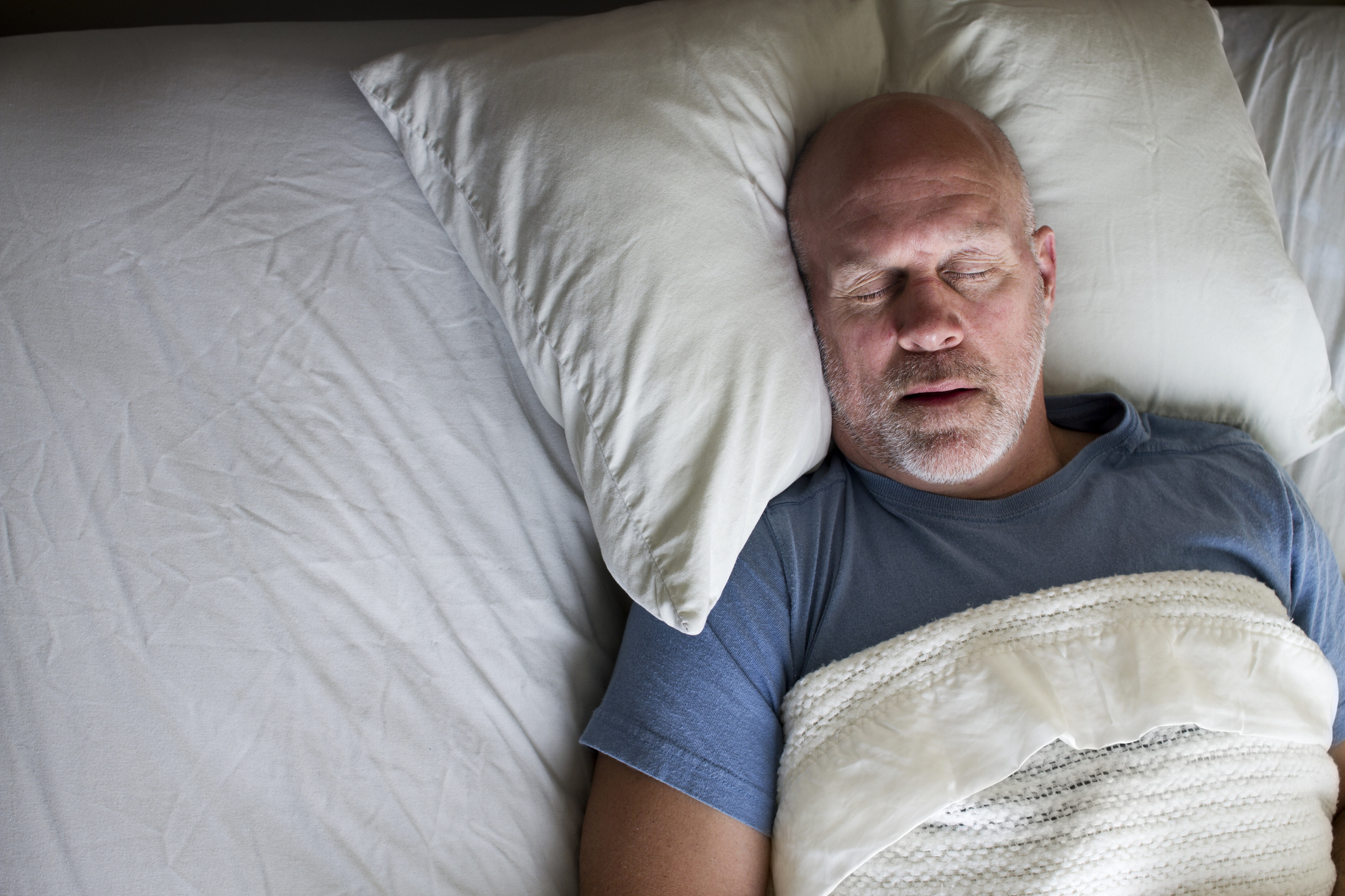 Manage Your Weight with Better Sleep