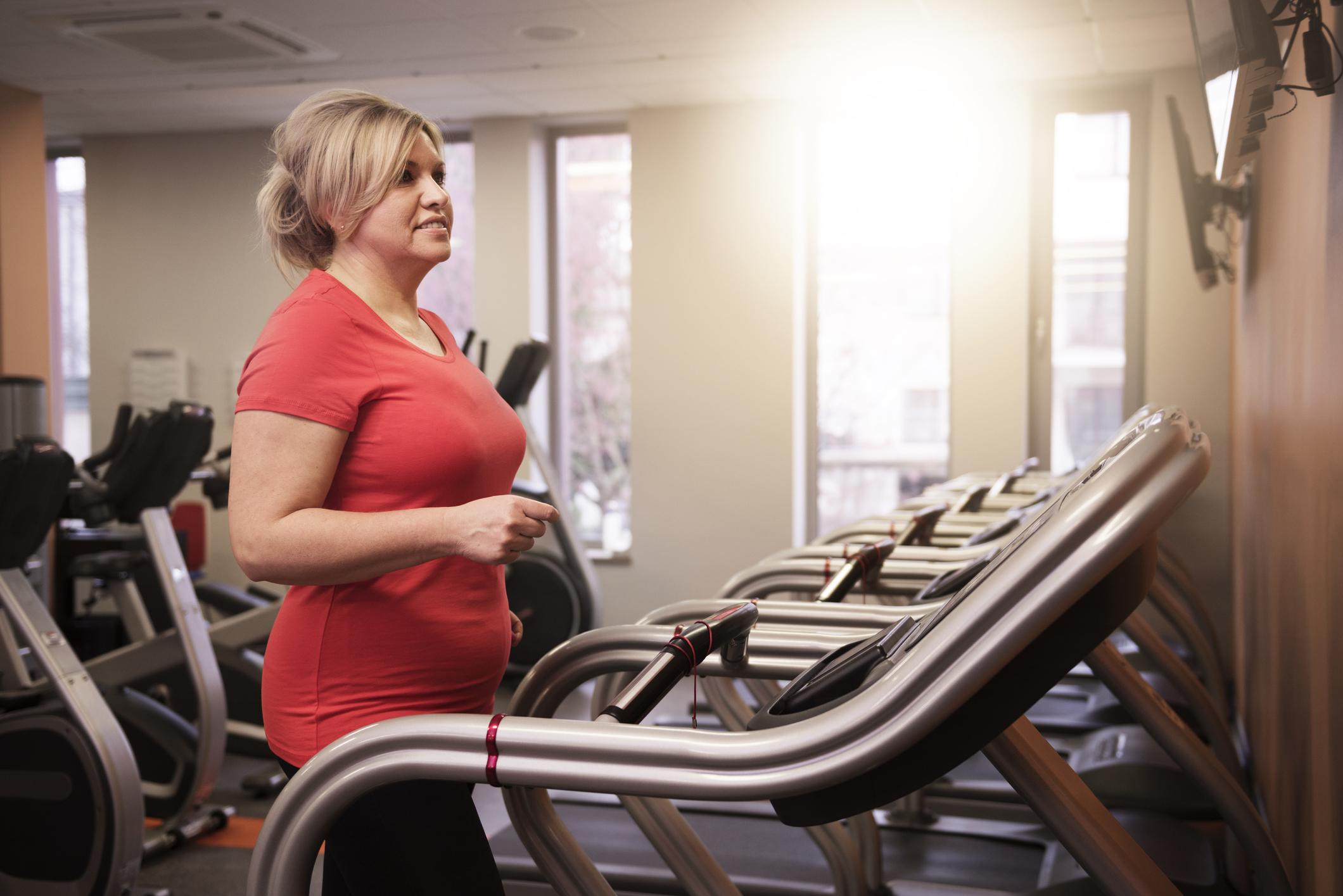 Consejos de expertos sobre la diabetes y el aumento de peso durante la menopausia