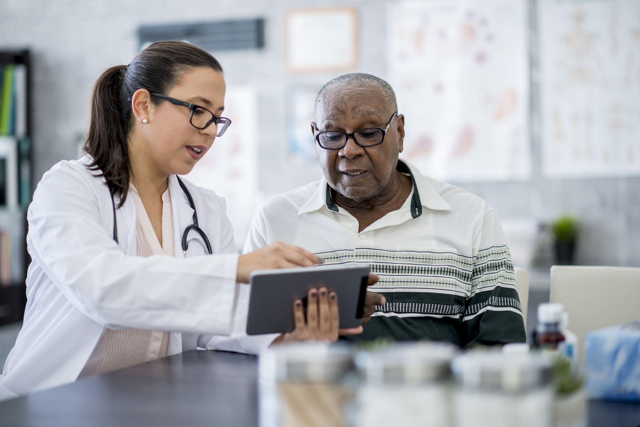How Personalized Diabetes Coaching Complements Value-Based Care Programs