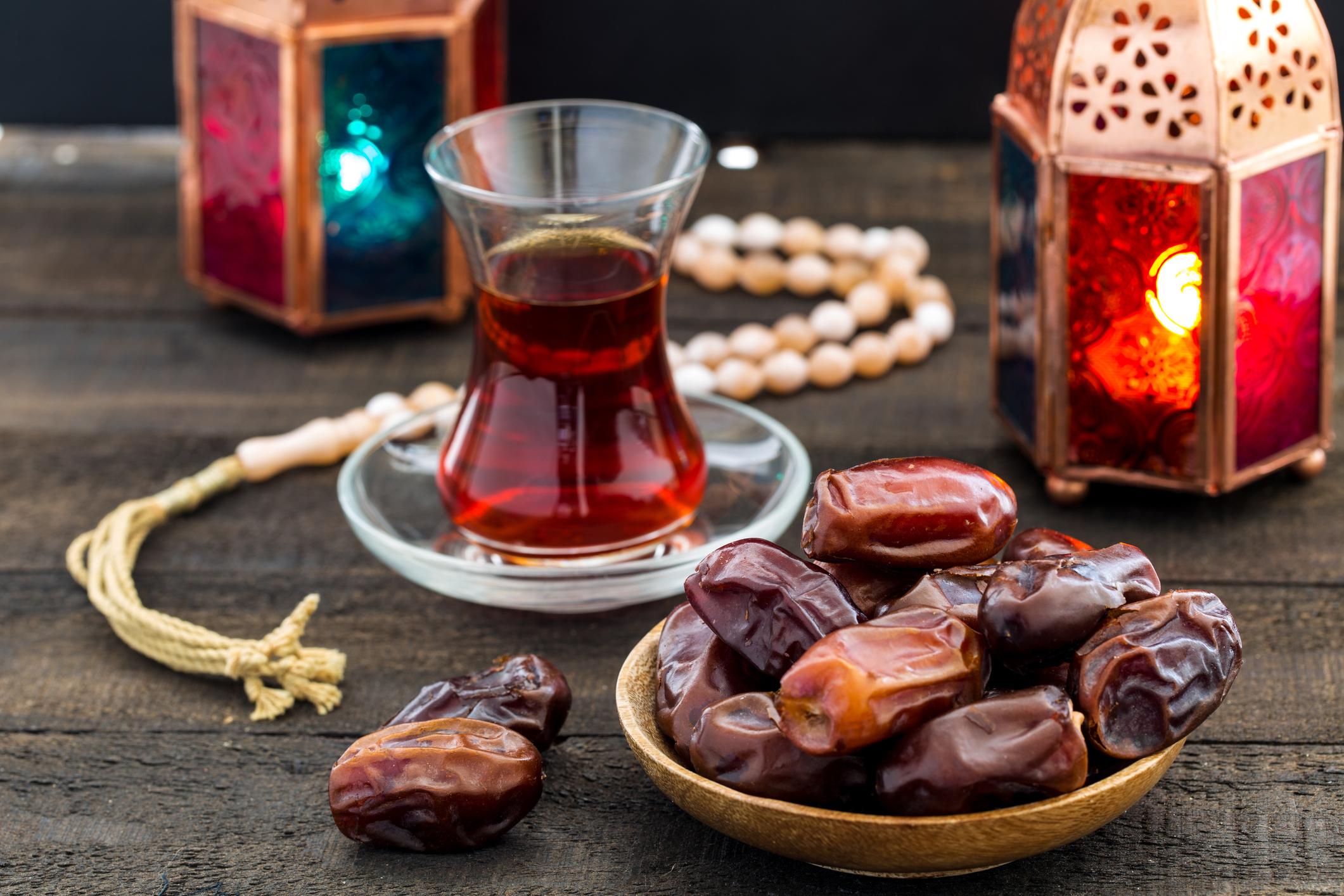 La diabetes y el ayuno Ramadán