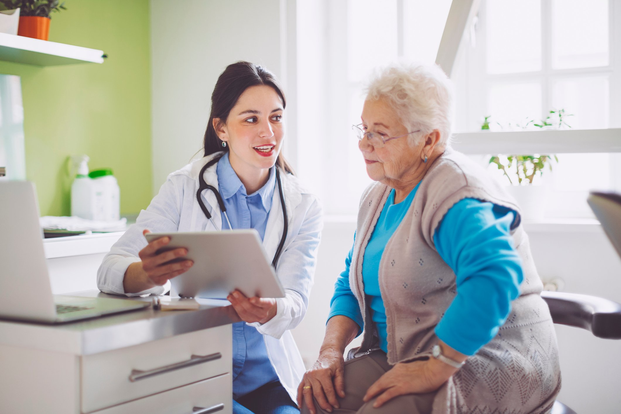 Identifying and Helping Your Most Vulnerable Health Plan Members with Diabetes