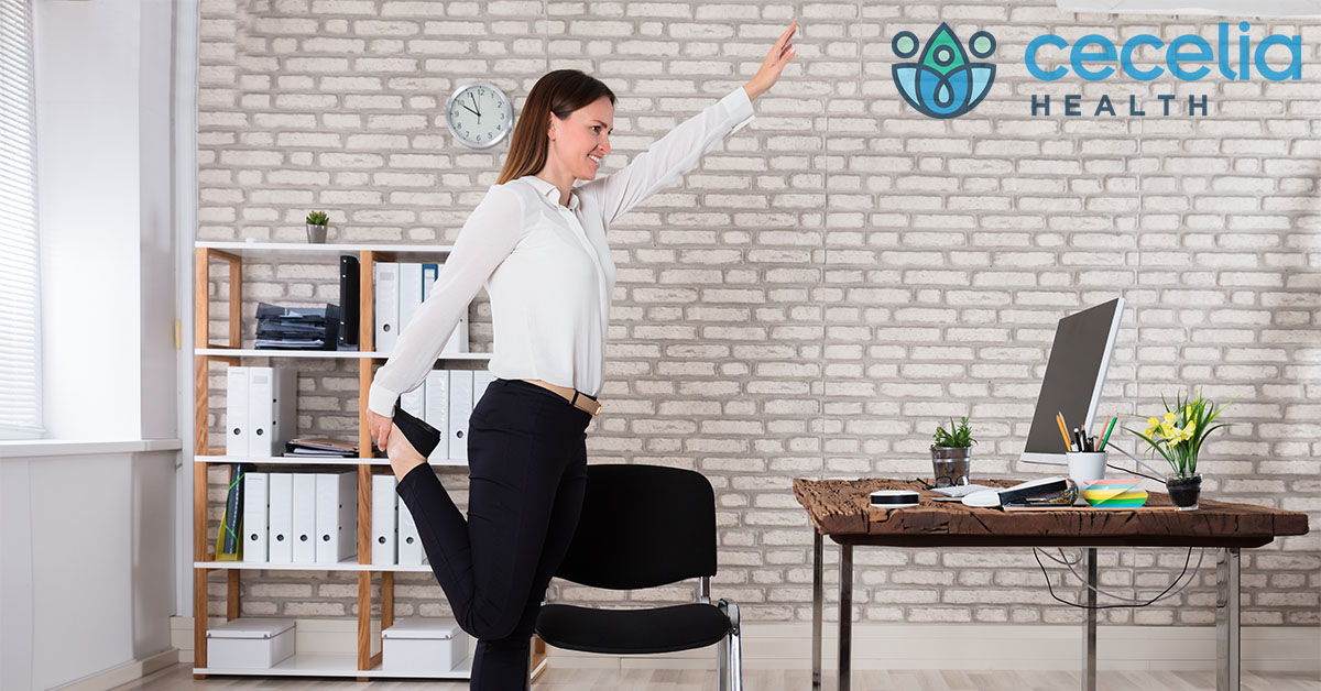 Tips to Avoid Prolonged Sitting When Working From Home