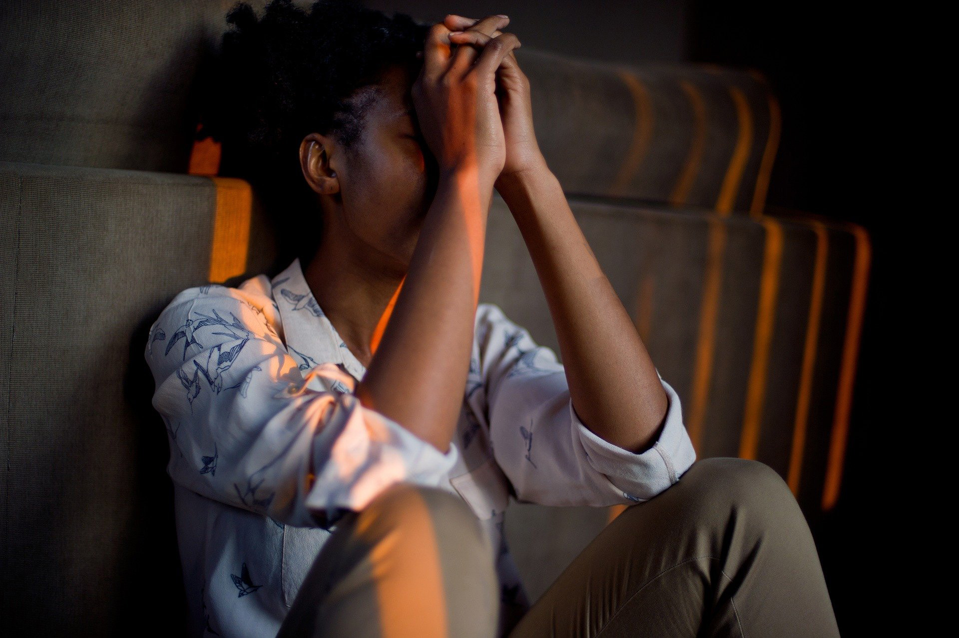 Coping with Stress and Anxiety during the COVID-19 Pandemic