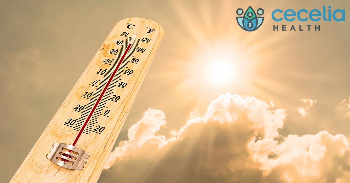Chronic Illness: Managing the Heat