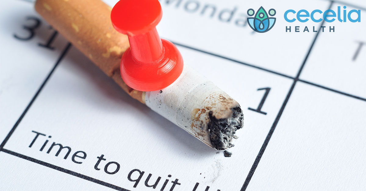 Tips on Quitting Smoking for Better Heart Health