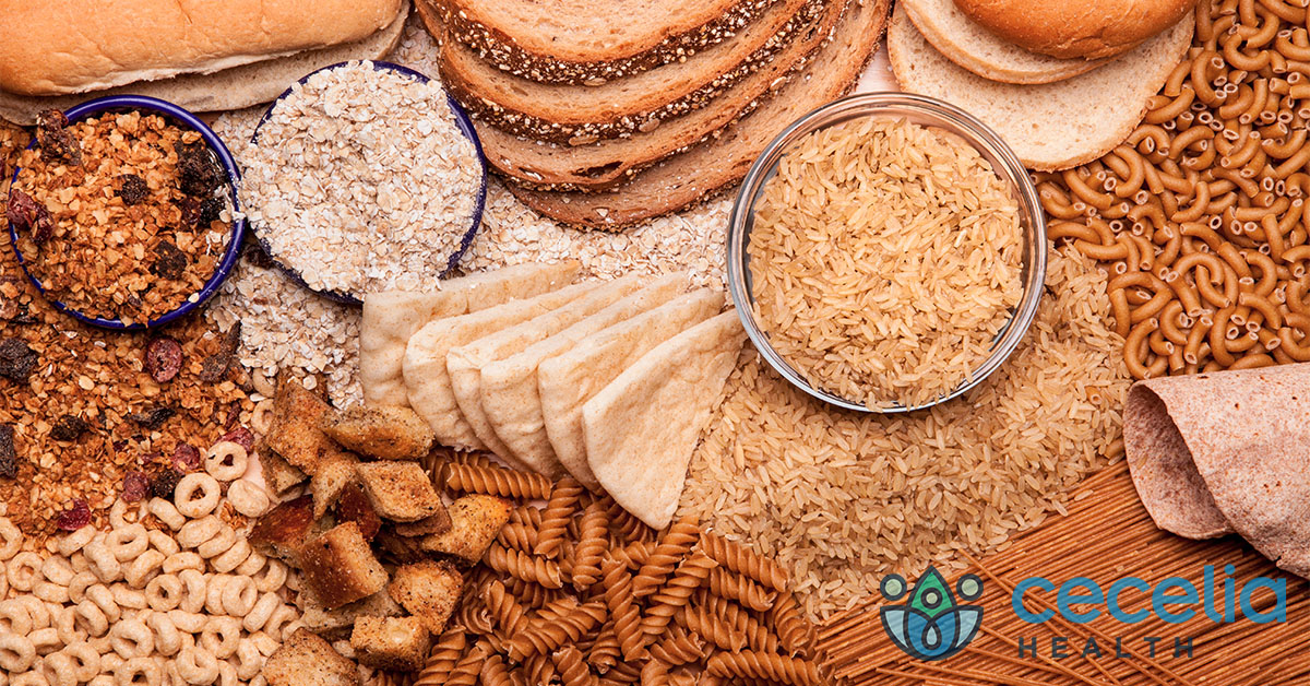 The What, Why and How of Whole Grains